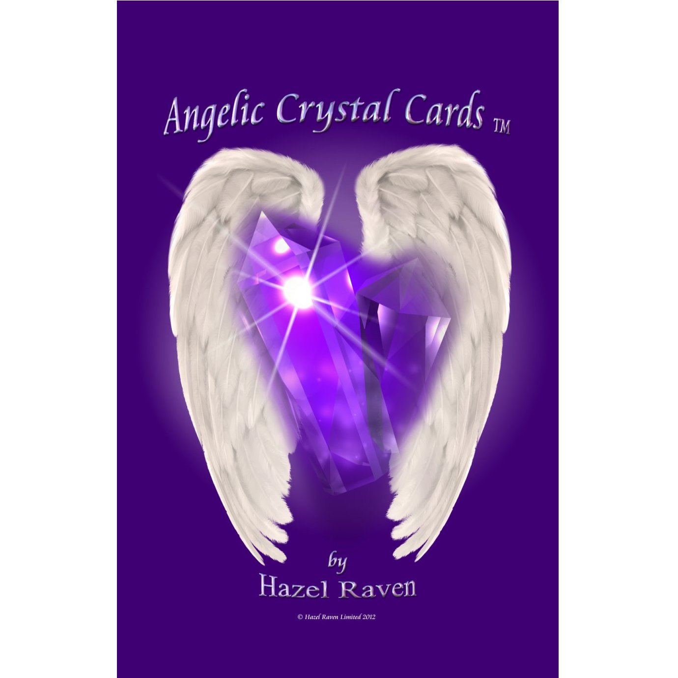 Angelic Crystal Cards