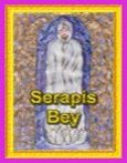 Serapis bey  Angel Essence by Hazel Raven