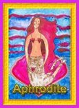 Aphrodite  Angel Essence by Hazel Raven