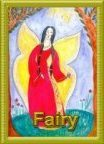 Fairy Essence  Angel Essence by Hazel Raven