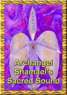 Angel Shamael  Angel Essence by Hazel Raven